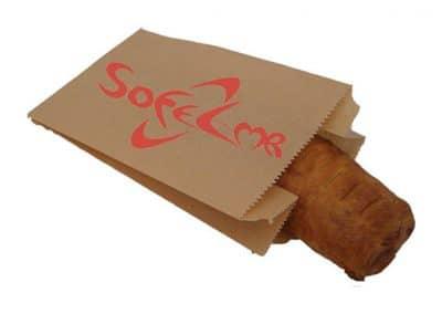 Плик за хляб S