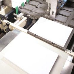 Форматиране на хартия